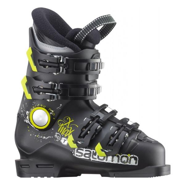 Горнолыжные ботинки Salomon X Max 60 T детские