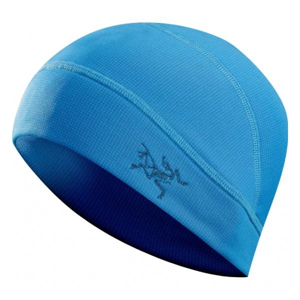 Шапка Arcteryx Fortrez Beanie темно-голубой NA