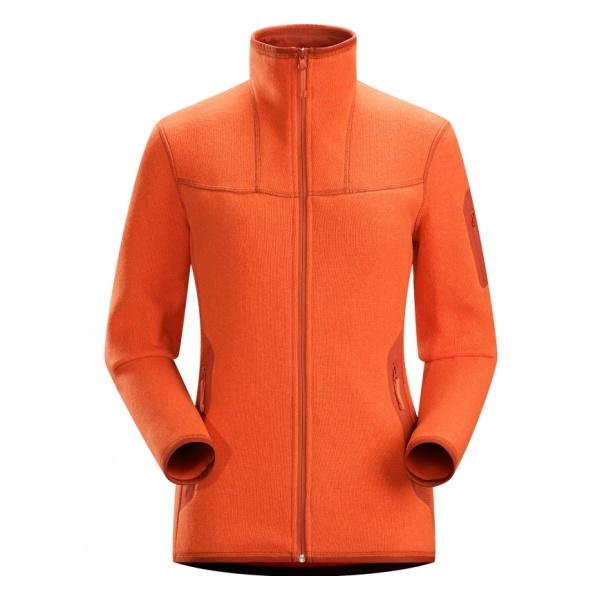 Куртка Arcteryx Covert Cardigan женская