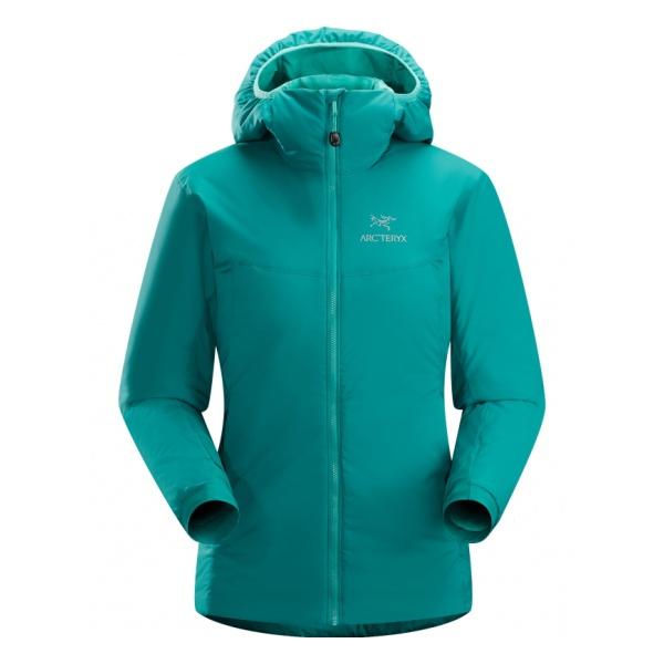 Куртка Arcteryx Arcteryx Atom Ar Hoody женская стоимость