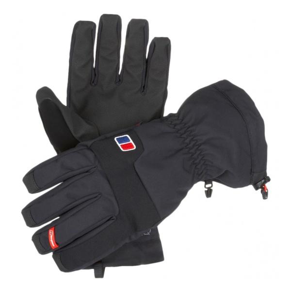 Перчатки Berghaus Mountain AQ Hardshell Glove