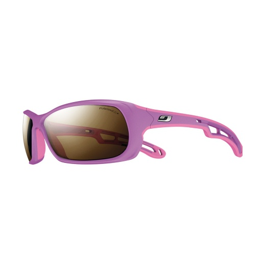 Очки Julbo Julbo Swell (Polarized 3+) фиолетовый
