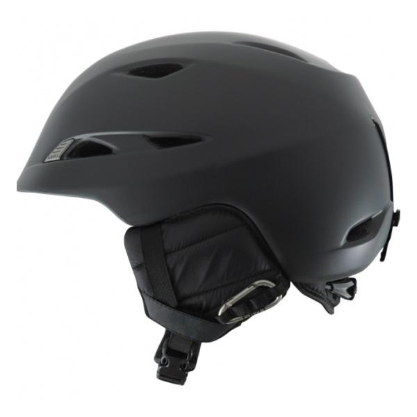 Горнолыжный шлем Giro Montane 2015 черный S