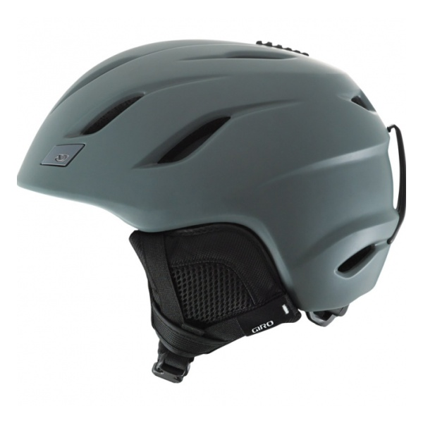 Горнолыжный шлем Giro Giro Nine Plus 2015 серый S туфли nine west nwomaja 2015 1590