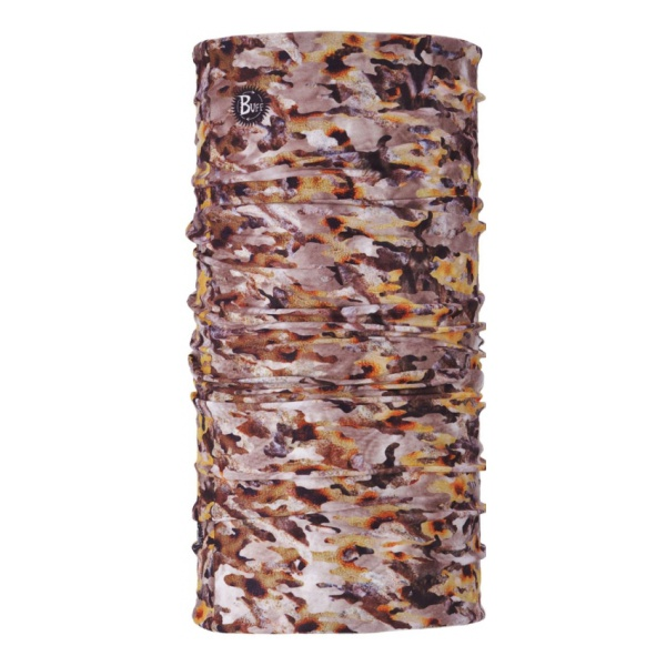 Бандана BUFF Buff Camu Fish Brown коричневый ONESIZE