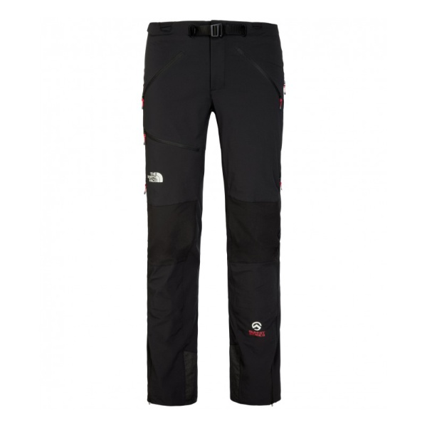 Брюки The North Face The North Face Descendit Soft Shell брюки спортивные the north face m nse light pant tnf me gr he