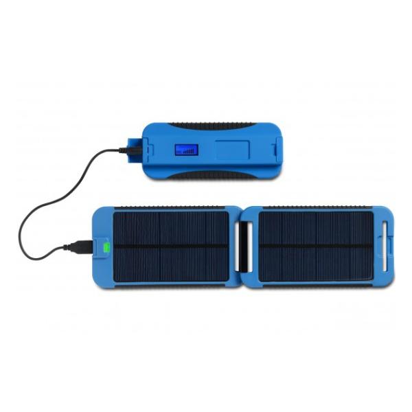 Купить Панель Powertraveller и аккумулятор Powermonkey Extreme