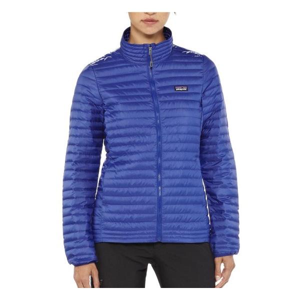 Купить Куртка Patagonia Down Shirt женская