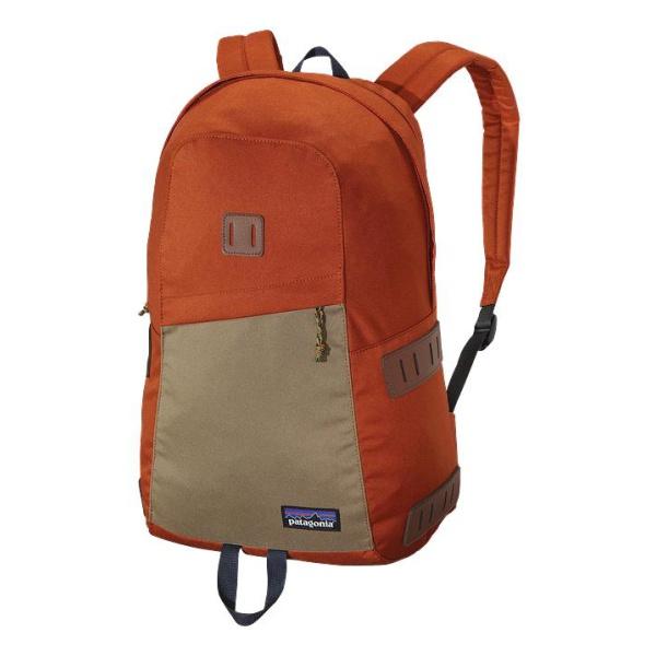 Рюкзак Patagonia Ironwood Pack 20 л оранжевый 20л