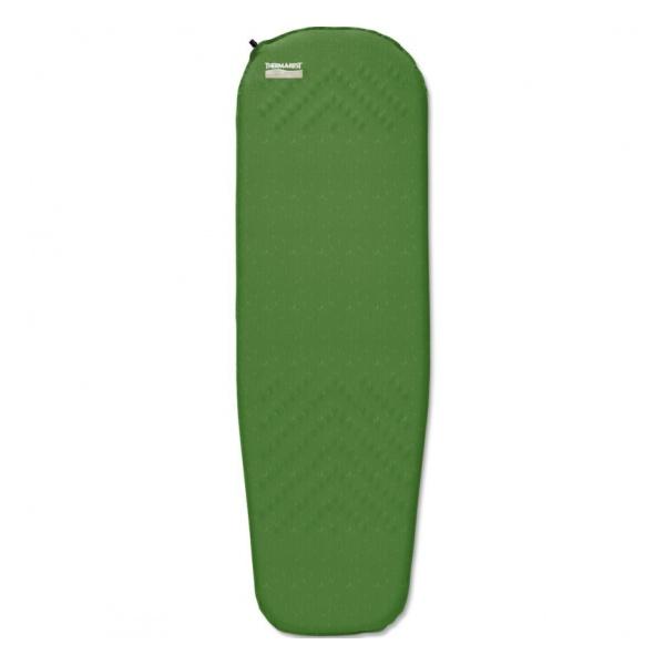 Коврик самонадувающийся Therm-A-Rest Trail Lite (Large) женский зеленый LARGE
