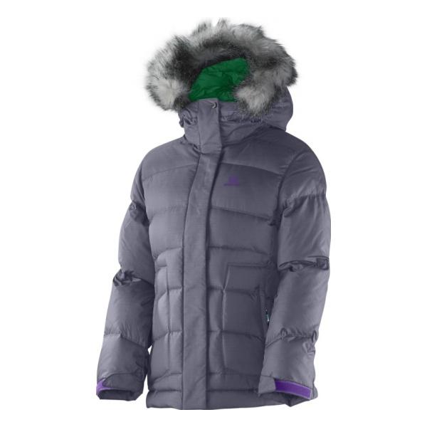 Куртка Salomon Electra детская