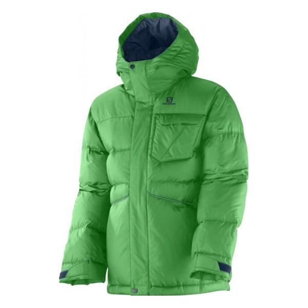 Куртка Salomon Electro Junior детская