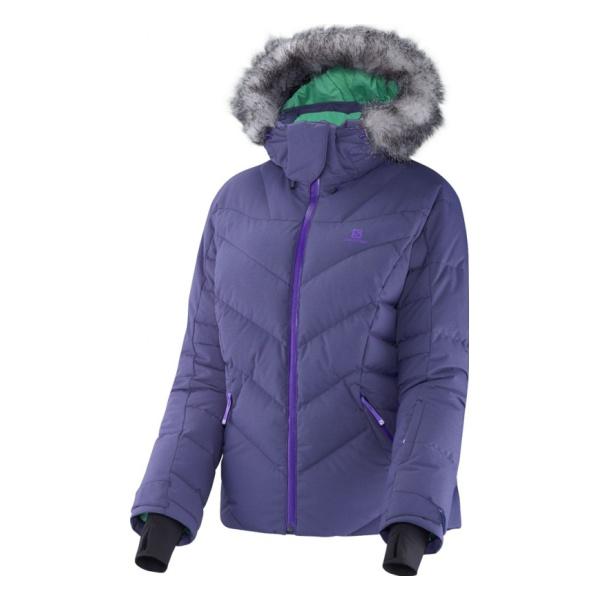 Куртка Salomon Icetown женская