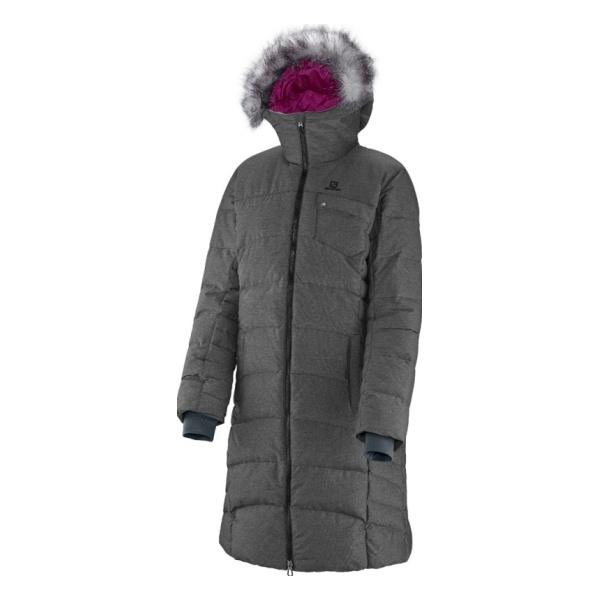 Куртка Salomon Coteaux Long женская