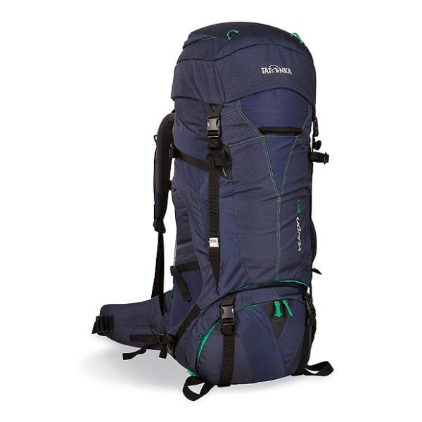 купить Рюкзак Tatonka Tatonka Yukon 80 темно-синий 80л по цене 15999 рублей