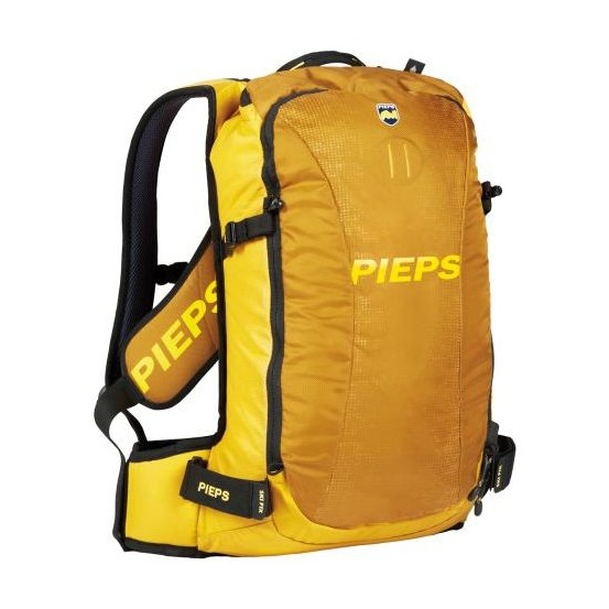 Рюкзак PIEPS Freerider Light 20 желтый 20L