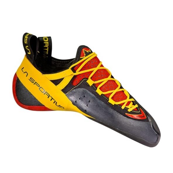 Скальные туфли La Sportiva Lasportiva Genius