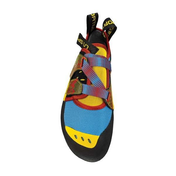 Купить Скальные туфли Lasportiva Oxygym