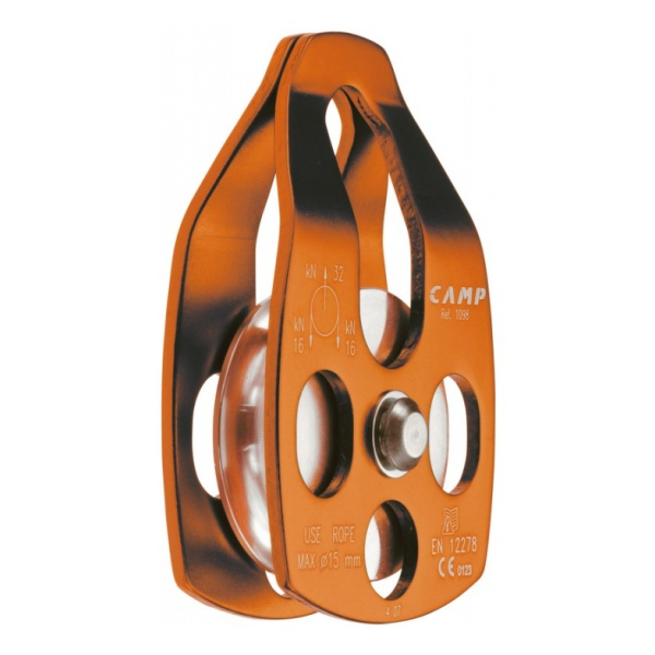 Ролик CAMP Big Roller Pulley