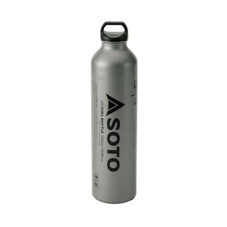 Емкость для топлива SOTO 1000 мл Wide Mouth Fuel Bottle