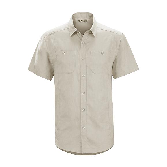 Рубашка Arcteryx Ravelin Ss Shirt