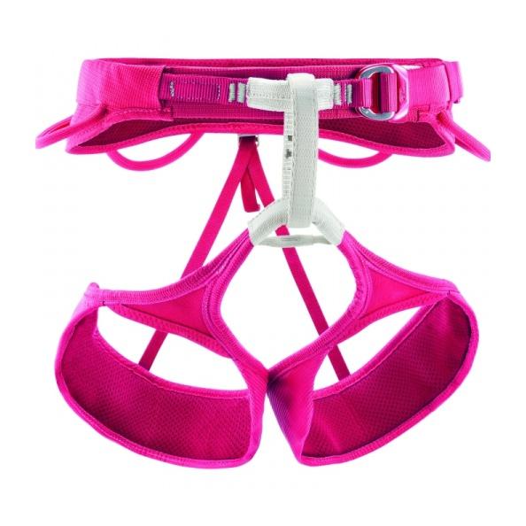 Страховочная система Petzl Petzl Selena женская розовый L