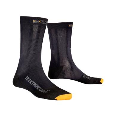 Носки X-Socks X-Socks Trekking Extreme Light seger носки trekking mid черный