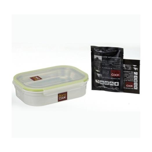 Контейнер для приготовления пищи BaroCook 1000 мл 1л