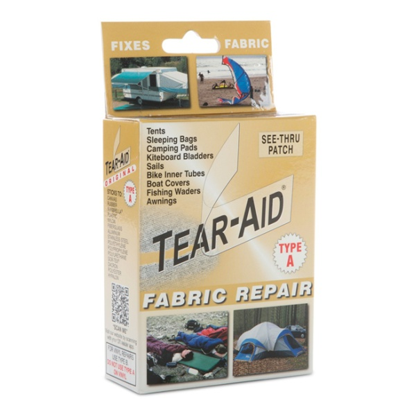 Ремнабор outdoor Tear-Aid TEAR-AID-4