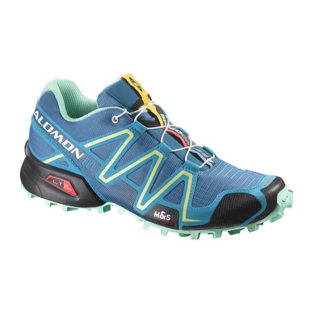 ��������� Salomon Speedcross 3 W �������