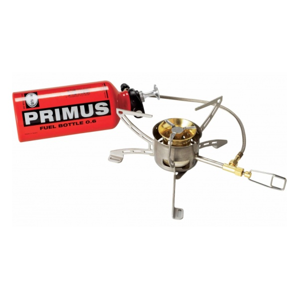 Горелка Primus Primus мультитопливная Omnifuel набор для очистки топливного насоса primus primus service kit for 328896 328988 89 for omnifuel ii