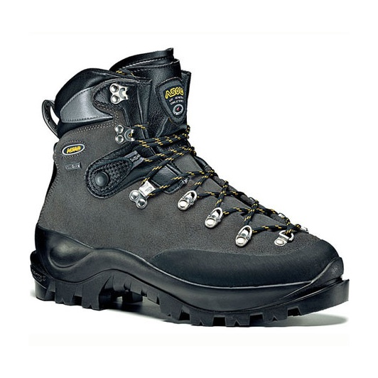 Asolo Granite Mountaineering Boots - Mountain Equipment.