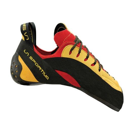 Скальные туфли La Sportiva Lasportiva Testarossa