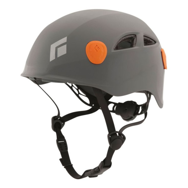 Каска Black Diamond Black Diamond Half Dome Helmet серый M/L