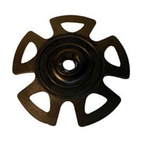 Кольца для палок Masters RBS 95 мм черный