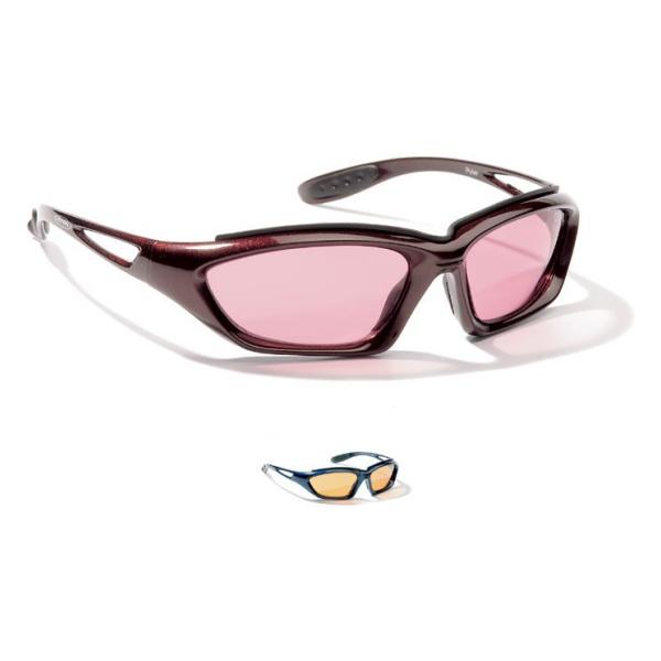 Круглые солнцезащитные очки quay eyewear