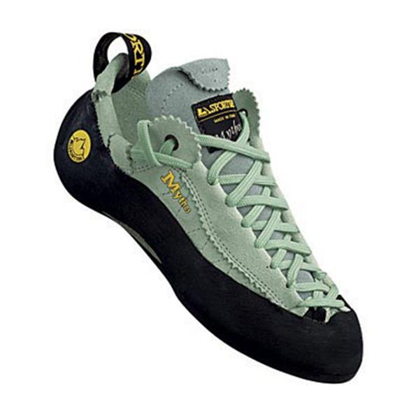 Скальные туфли La Sportiva Lasportiva Mythos Lady женские скальные туфли la sportiva lasportiva solution