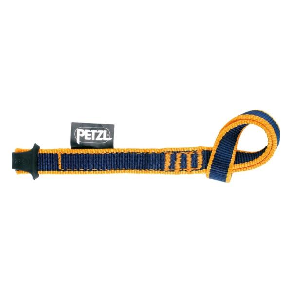 Самостраховка Petzl At'Trac для P24 L37 27 27см