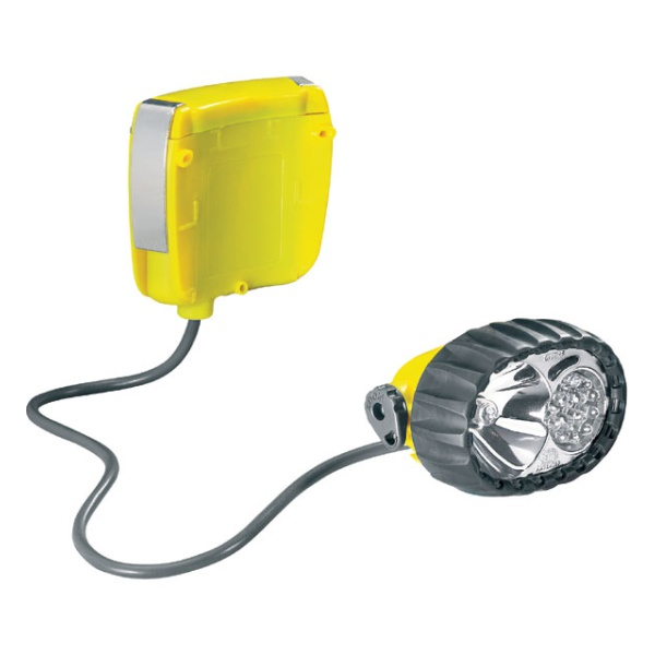 Фонарь налобный Petzl Petzl Fixo Duo Led 14 petzl duo led 14