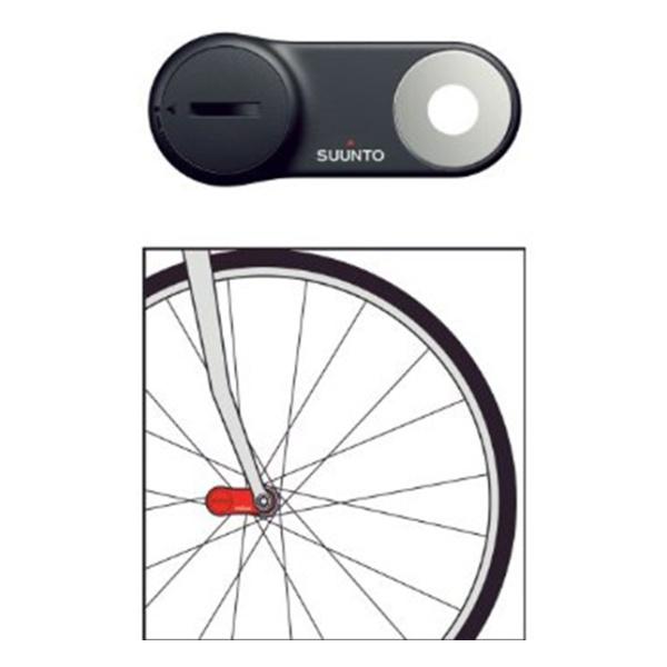 Датчик Suunto Suunto Bike Pod для Т6 цена 2017
