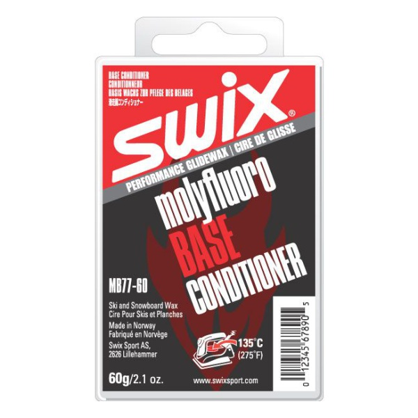 ���� ������������ Swix 60��.