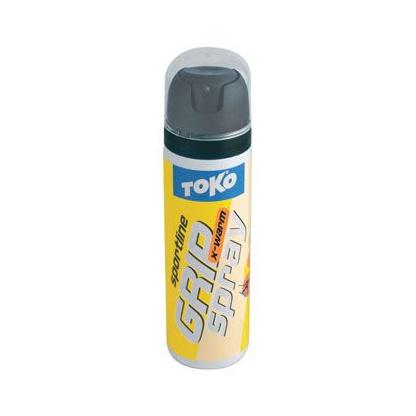 цена на Мазь держания Toko SportLine GripSpray x-warm