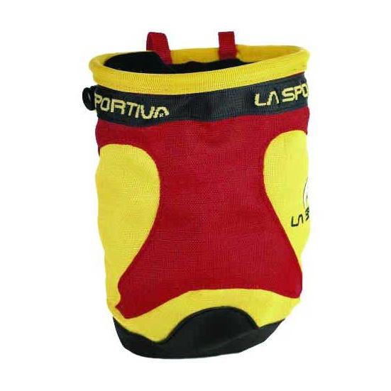 Мешочек для магнезии La Sportiva Lasportiva Testarossa
