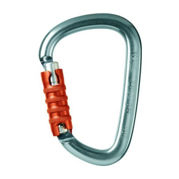 ������� Petzl William Triact-Lock