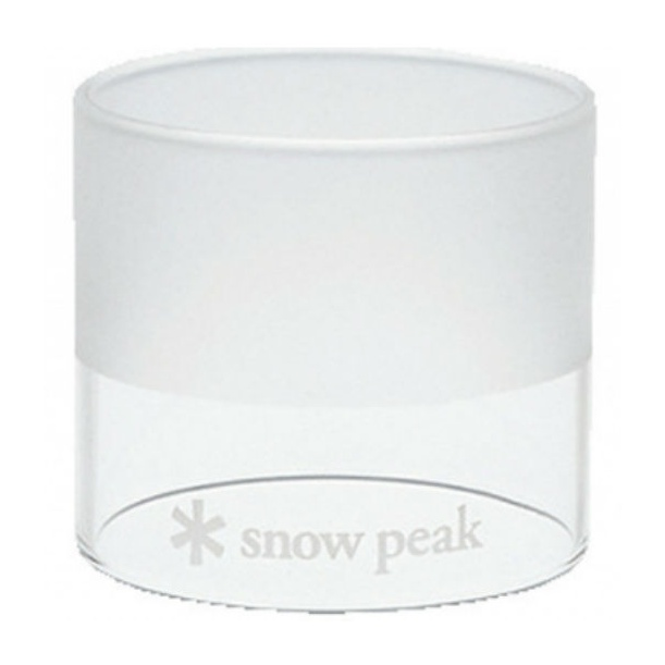 Стекло Snow Peak Frost (S) для Giga Power S