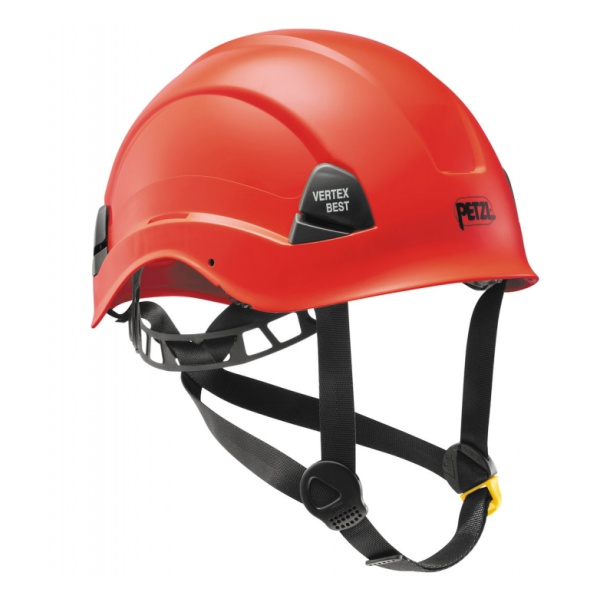Каска Petzl Vertex Best красный