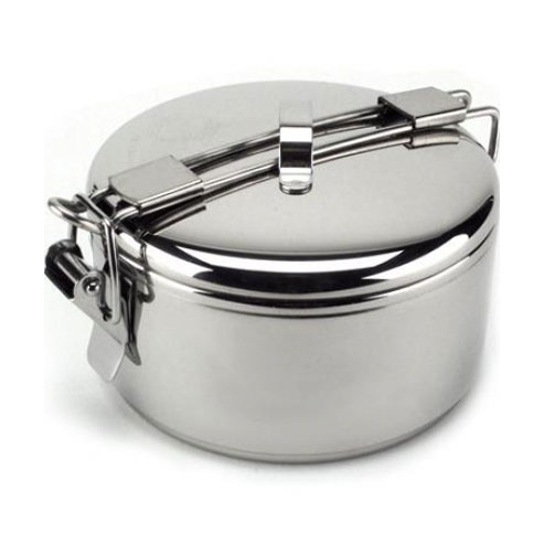Кастрюлька MSR MSR с крышкой Stowaway™ Pot 475 мл. 0.475л
