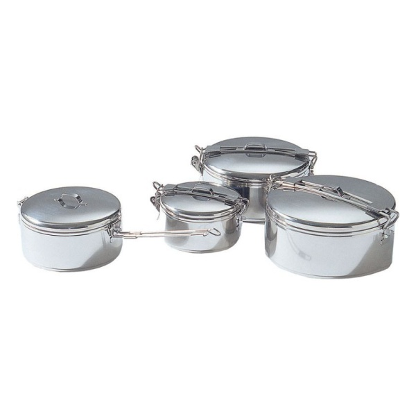 Купить Кастрюля MSR с крышкой Alpine Stowaway Pots 475 ml