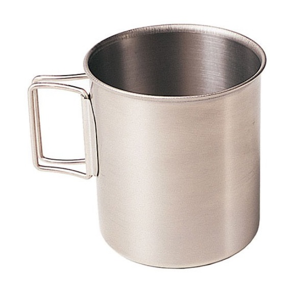 Кружка MSR MSR Titan Mug 0.4Л msr swift3 standard