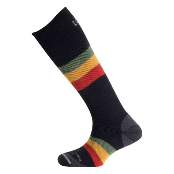 Носки Lorpen Frrm Freeride Rasta It.Wool